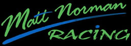 Matt Norman Racing Logo